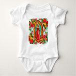 Guadalupe Body Para Bebé
