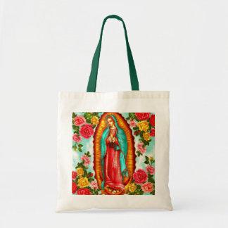 Guadalupe Budget Tote Bag