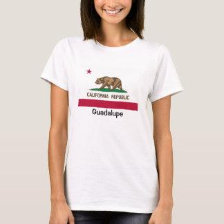 Guadalupe City California T-Shirt