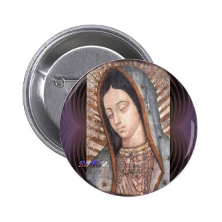 GUADALUPE FACE CUSTOMIZABLE PRODUCTS BUTTONS