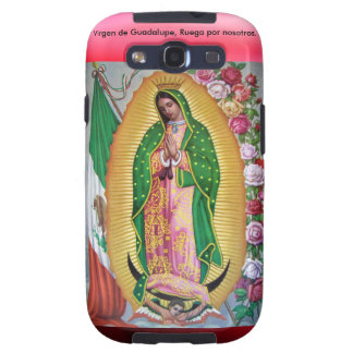 Virgen De Guadalupe Samsung Cases - Virgen De Guadalupe ... - photo#41