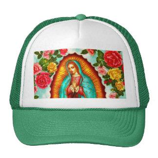 Guadalupe Gorros Bordados