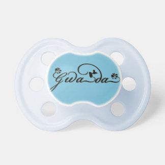 Guadalupe: gwada 971 chupetes de bebé
