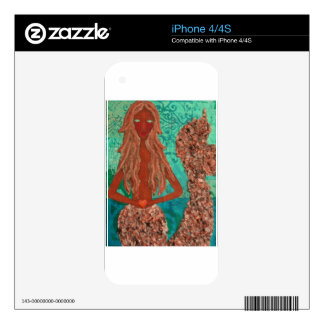 Guadalupe.jpg Skins For iPhone 4S