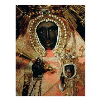 Guadalupe Madonna Postal
