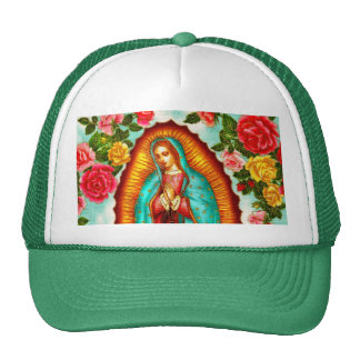 Guadalupe. Trucker Hat