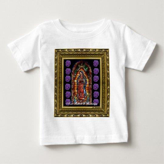 Guadeloupe Baby T-Shirt