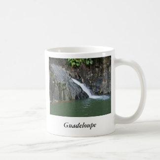 Guadeloupe cassonade mugs