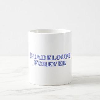 Guadeloupe Forever - Bevel Basic Mug