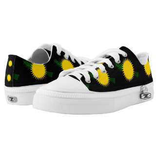 Guadeloupe Low-Top Sneakers
