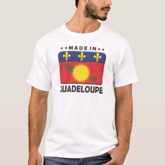 Guadeloupe Made T-Shirt