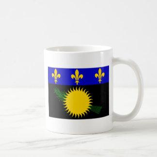 Guadeloupe Mugs