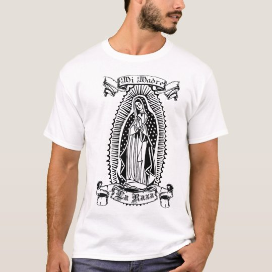 Guadeloupe There Raza T-Shirt