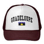 GUADELOUPE TRUCKER HAT