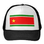 Guadeloupe (Uplg), France Hat