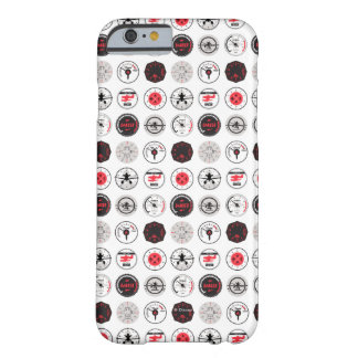 Guage Pattern Barely There iPhone 6 Case