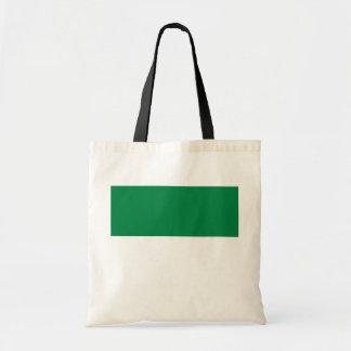 Guajira Department, Columbia Budget Tote Bag