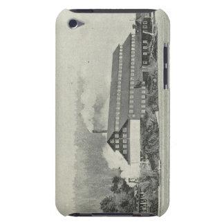 Gualala Mill, California iPod Case-Mate Cases