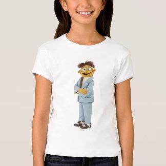 Gualterio en juego camisas