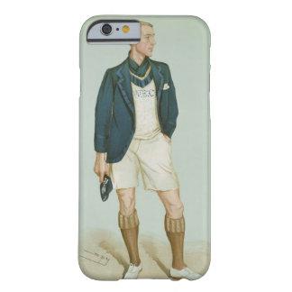 Gualterio Erskine-Crum, ejemplo de 'hombres de Funda Para iPhone 6 Barely There