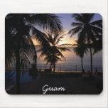 Guam Alfombrilla De Ratones