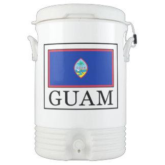 Guam Cooler