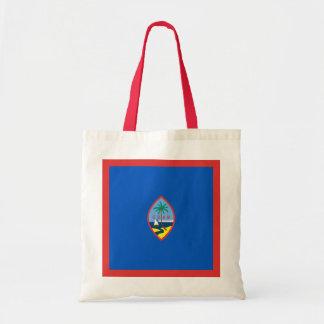 Guam Flag Bag
