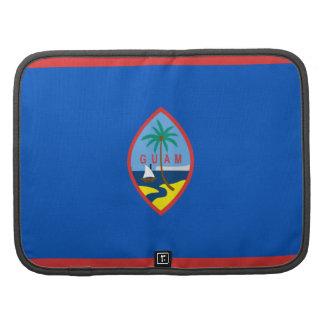 Guam Flag Folio Organizer
