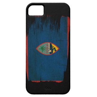 Guam Flag iPhone SE/5/5s Case