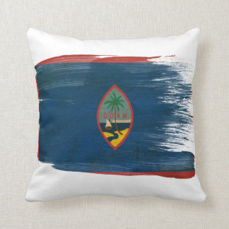 Guam Flag Pillows