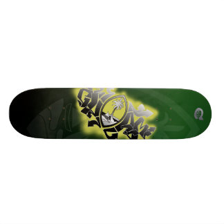 Guam Graffiti Deck II