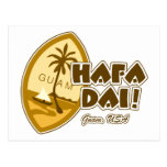 Guam Hafa Dai Postal