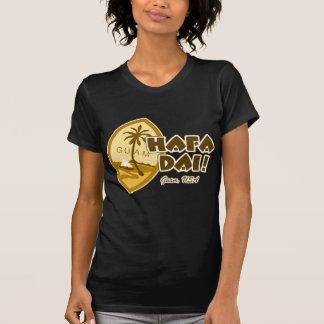 Guam Hafa Dai T-shirts