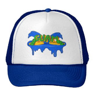Guam Hat