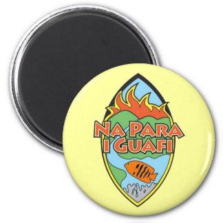 Guam - Magnet