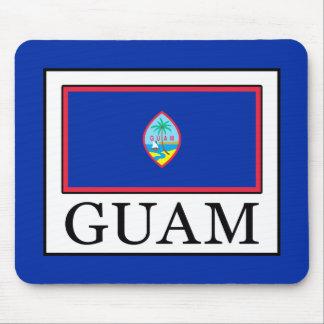Guam Mouse Pad