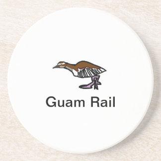 Guam Rail Coaster