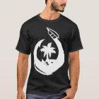 GUAM RUN 671 Hook & Seal T-Shirt
