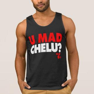 GUAM RUN 671 U Mad Chelu ? Tanktop