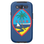 GUAM SAMSUNG GALAXY SIII CASES
