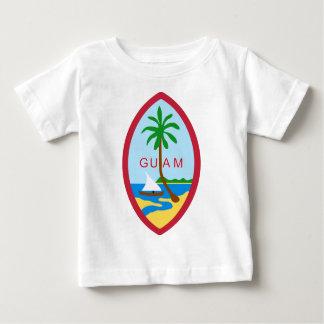 Guam Seal Baby T-Shirt