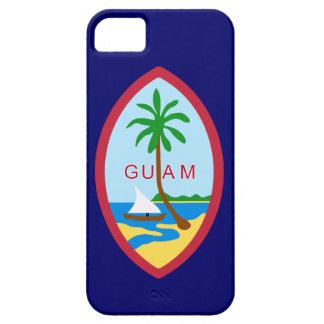 Guam Seal iPhone 5 Cover