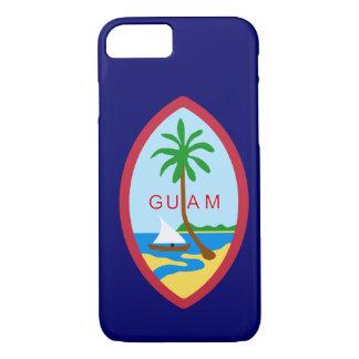 Guam Seal iPhone 8/7 Case