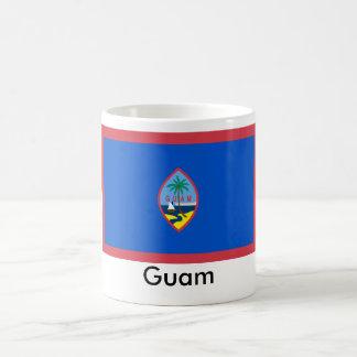 Guam State Flag Mug