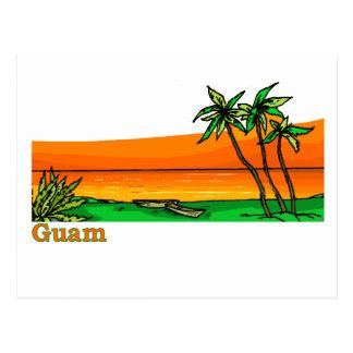 Guam Tarjetas Postales
