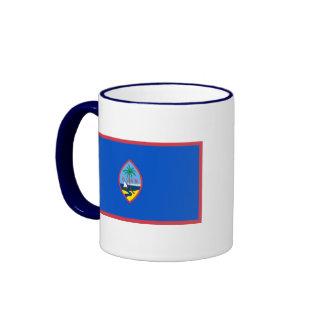 Guam Taza De Café