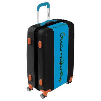 Guamayane® Luggage