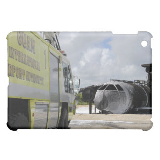 Guam's WONPAT Airport Cover For The iPad Mini