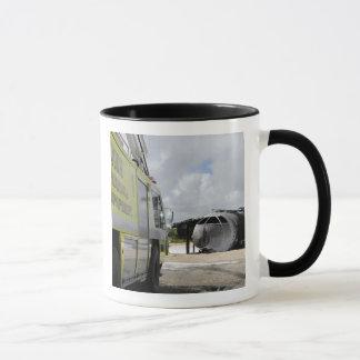 Guam's WONPAT Airport Mug