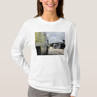 Guam's WONPAT Airport T-Shirt